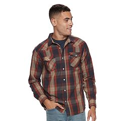 Men's Levi's® Jords Button-Down Shirt