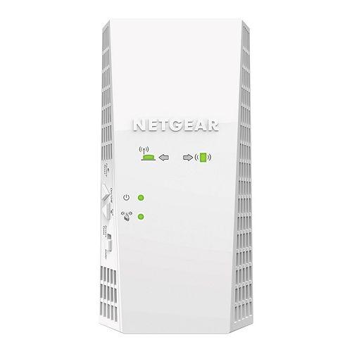 NETGEAR AC1900 WiFi Range Extender