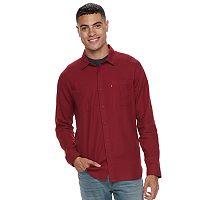 Men's Levi's® Chalk Button-Down Shirt