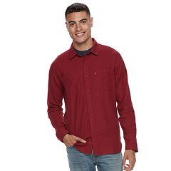 Men's Levi's® Chalk Button-Down Shirt