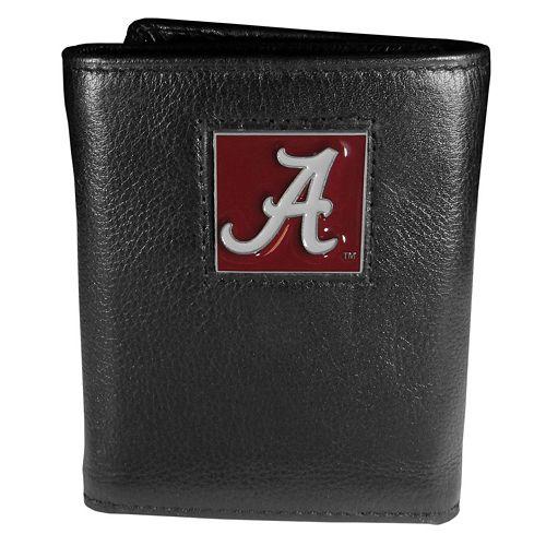 Alabama Crimson Tide Trifold Wallet