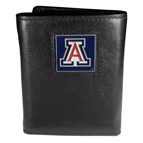 Arizona Wildcats Trifold Wallet