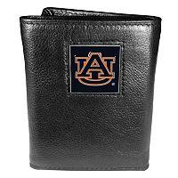 Auburn Tigers Trifold Wallet