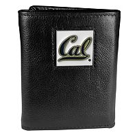 Cal Golden Bears Trifold Wallet
