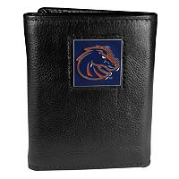 Boise State Broncos Trifold Wallet