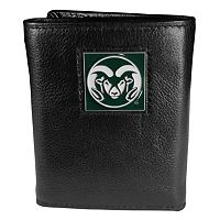 Colorado State Rams Trifold Wallet