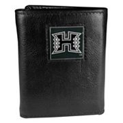 Hawaii Warriors Trifold Wallet