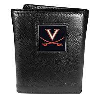 Virginia Cavaliers Trifold Wallet