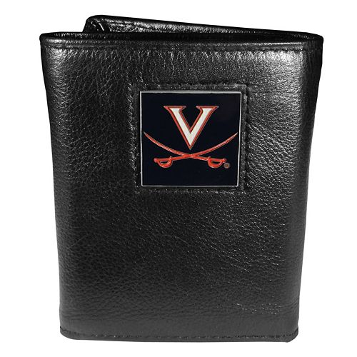 Virginia Cavaliers Trifold Wallet