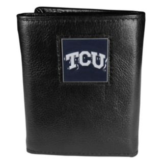 TCU Horned Frogs Trifold Wallet