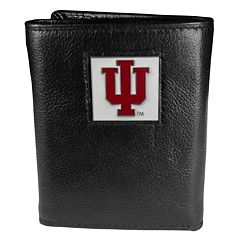 Indiana Hoosiers Trifold Wallet