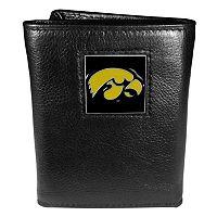 Iowa Hawkeyes Trifold Wallet