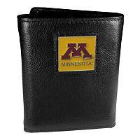 Minnesota Golden Gophers Trifold Wallet