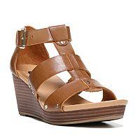 Dr. Scholl's Beyond Women's Wedge Sandals