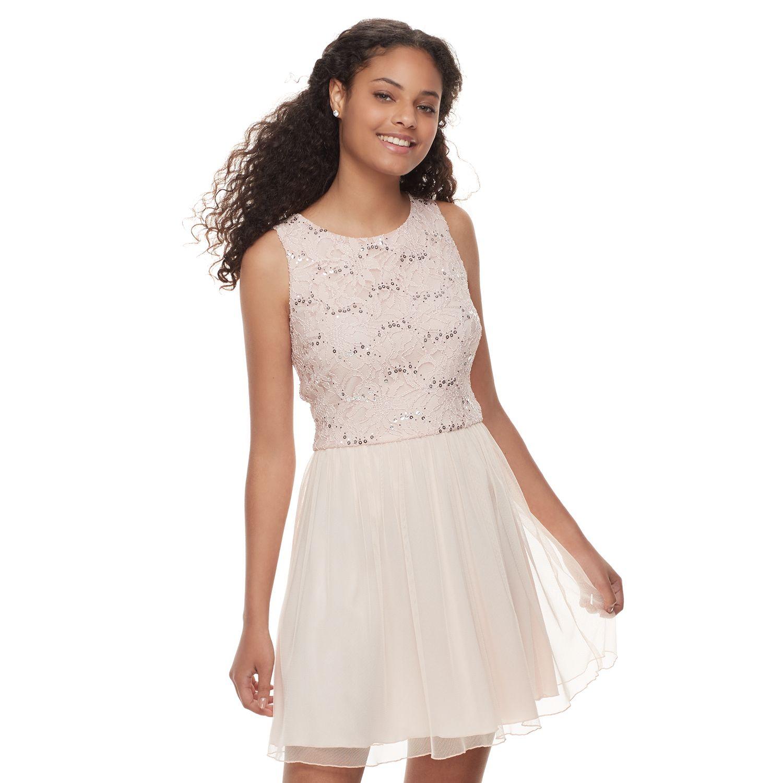 Cheap junior semi formal dresses