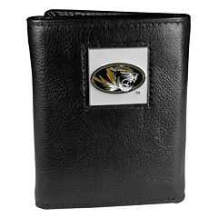 Missouri Tigers Trifold Wallet