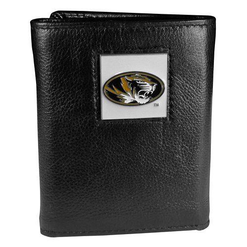 Missouri Tigers Trifold Wallet