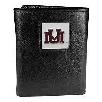 Montana Grizzlies Trifold Wallet