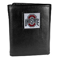 Ohio State Buckeyes Trifold Wallet