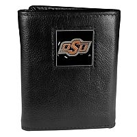 Oklahoma State Cowboys Trifold Wallet