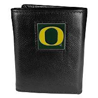 Oregon Ducks Trifold Wallet
