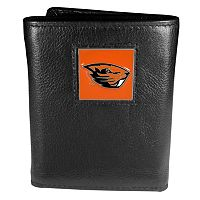 Oregon State Beavers Trifold Wallet