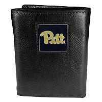 Pitt Panthers Trifold Wallet