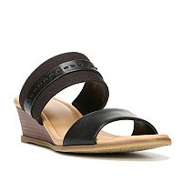 Dr. Scholl's Chat Women's Wedge Sandals