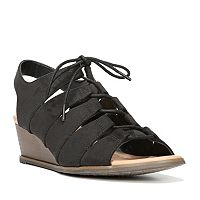 Dr. Scholl's Court Women's Wedge Sandals