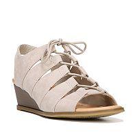 Dr. Scholl's Court Women's Wedge Sandals