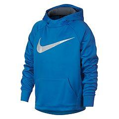 Boys 8-20 Nike Legacy Torrent Swoosh Hoodie