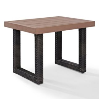 Crosley Furniture Beaufort Patio End Table