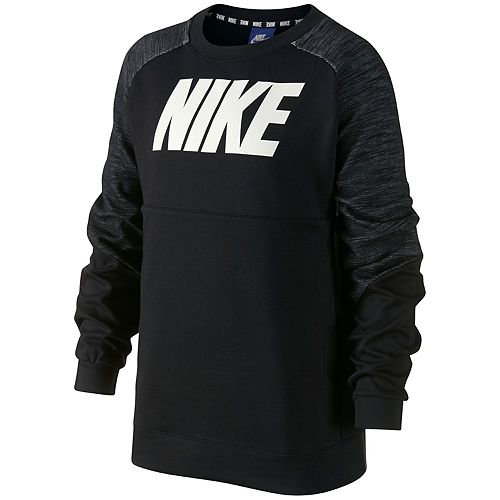 Boys 8-20 Nike Advance 15 Fleece Top