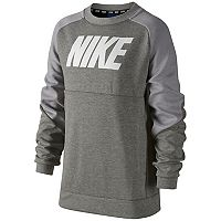 Boys 8-20 Nike Advance 15 Fleece Top