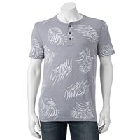 Men's SONOMA Goods for Life™ Classic-Fit Slubbed Henley