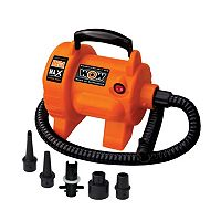Wow Watersports Mega Max Power Pump