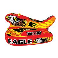 WOW Eagle Hybrid Inflatable Towable
