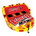 Wow Watersports Super Bubba High Visibility Inflatable Towable