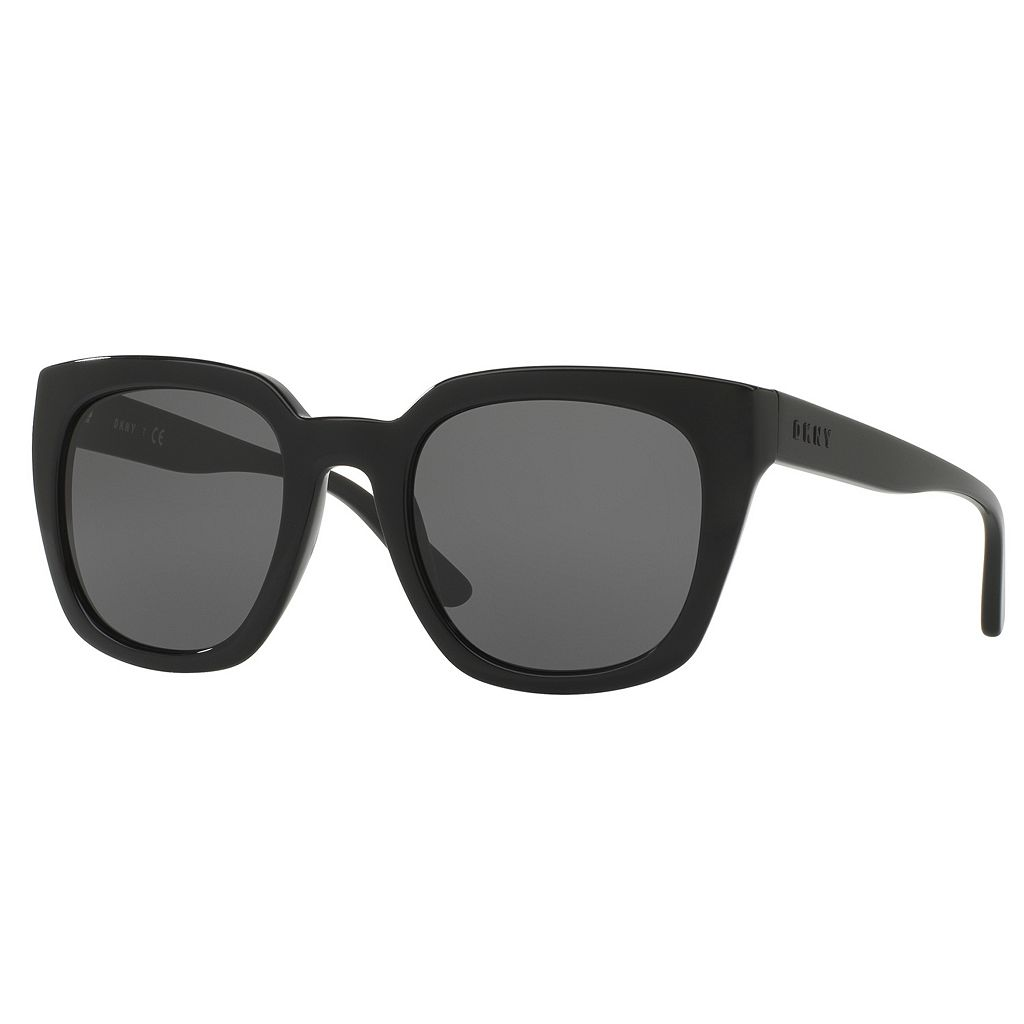 DKNY DY4144 52mm Square Sunglasses