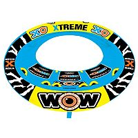 WOW XO Extreme Inflatable Towable Tube