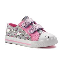 Hello Kitty® Lil Frosty Toddler Girls' Sneakers