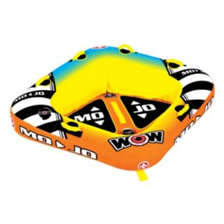 WOW Mojo 2-Person Inflatable Towable
