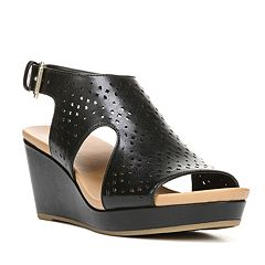Dr. Scholl's Barely Women's Wedge Sandals by