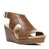Dr. Scholl's Barely Women's Wedge Sandals