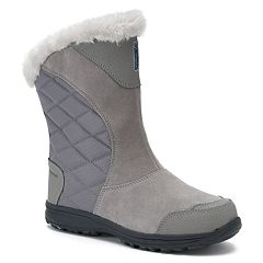 Columbia Ice Maiden II Women's Waterproof Winter Boots