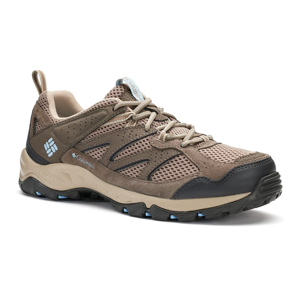 kohls womens hiking shoes