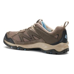 Columbia Plains Ridge Women's Waterproof Hiking Shoes