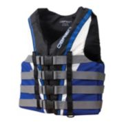 Men's O'Brien 4-Belt Pro Nylon Series Life Vest