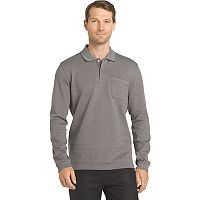Men's Van Heusen Flex Classic-Fit Stretch Polo