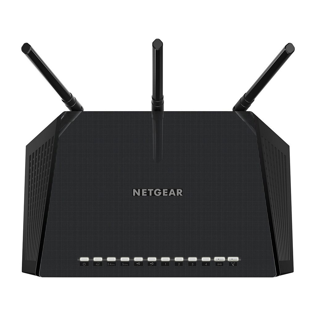 NETGEAR AC1750 Smart WiFi Router